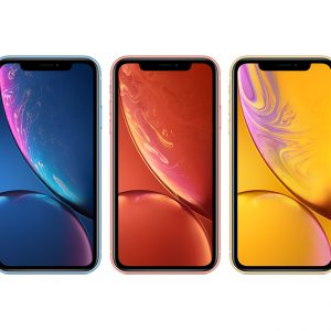 iPhone XR Bravado Wireless