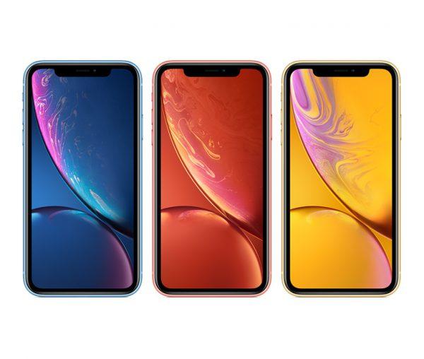 iPhone XR Bravado Wireless
