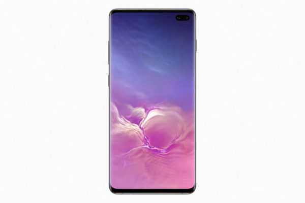 Samsung Black Galaxy S10 Cell Provider Bravado Wireless