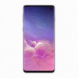 Samsung Black Galaxy S10 Cell Provider Bravado Wireless